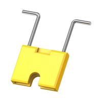 2CCS800900R0051 - Адаптер для замка S800-PLL (10 шт.)