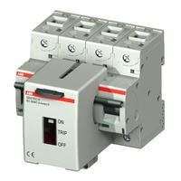 2CCS800900R0501 - Привод моторный S800-RSU-H