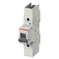2CCS861002R0065 - Выключатель автоматический 1-полюсный  S801S-B6-R