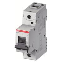 2CCS861001R0061 - Автоматический выключатель 1-полюсный S801S D6