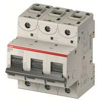 2CCS800900R0281 - Ограничитель тока к.з. S803S-SCL125