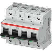 2CCF019633R0001 - Автоматический выключатель 4-полюсный S804PV-SP125