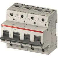 2CCS864001R0065 - Автоматический выключатель 4-полюсный S804S B6