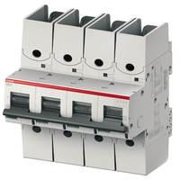 2CCS864002R0065 - Выключатель автоматический 4-полюсный  S804S-B6-R