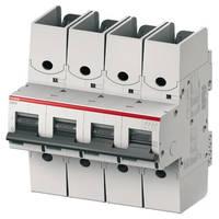 2CCS864002R1427 - Выключатель автоматический 4-полюсный  S804S-UCK10-R
