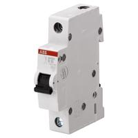 2CDS211001R0065 - Автоматический выключатель 1P SH201 B 6