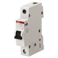 2CDS211001R0984 - Автоматический выключатель 1P SH201 C 0,5