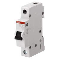 2CDS241001R0064 - Автоматический выключатель 1P SH201L C6