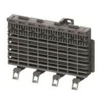 2CCA183030R0001 - Шасси 8 модулей Smissline TP ZLS908