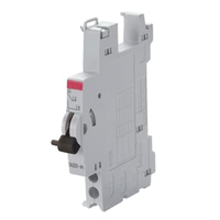 2CSS200923R0001 - Адаптер и вспомогательный контакт SN201-IH