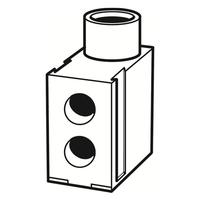 2CDL200003R5001 - SZ-ESK3 переходник 6-50 мм2