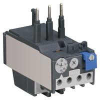1SAZ211201R2005 - Реле перегрузки тепловое TA25DU-0.16M диапазон уставки 0,10…0,16А для контакторов AX09…AX32