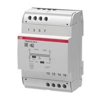 2CSM401043R0811 - Трансформатор разделительный безопасности TS40/12-24C