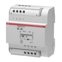 2CSM631043R0811 - Трансформатор разделительный безопасности TS63/12-24C