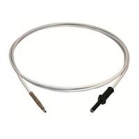 1SFA664004R2005 - Оптический кабель TVOC-1TO2-OP05 0,5м для подключения TVOC-2 и CSU