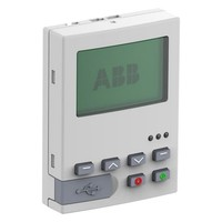1SAJ590000R0103 - Панель операторская для UMC100/100.3 c USB