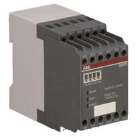 1SAJ611000R0101 - Модуль В/В UMC100, 8DI =24/4DO-Реле/1AO, DX111