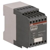 1SAJ622000R0101 - Модуль В/В UMC100, 8DI ~230В/4DO-Реле/1AO, DX122
