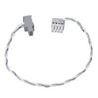 1SAJ691000R0001 - Кабель коммуникационный UMCIO-CAB.030: UMC100 – модуль ввода/вывода, 0,3 м