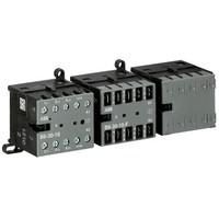 GJL1211901R0101 - Миниконтактор реверсивный VB6-30-10 9A (400В AC3) катушка 24В АС
