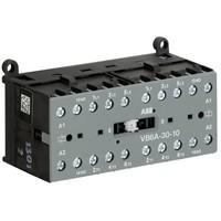 GJL1211911R0101 - Миниконтактор реверсивный VB6A-30-10 9A (400В AC3) катушка 24В АС