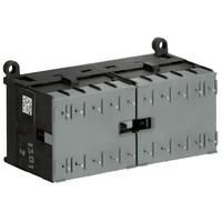 GJL1211909R0101 - Миниконтактор реверсивный VB6-30-10-P 9A (400В AC3) катушка 24В АС