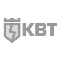 ****Пресс-клещи CTB-09 (КВТ)****
