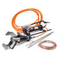 К-т для резки кабеля под напряж. НГПИ-105 (КВТ)