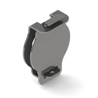 Крышка замка защитная для пломбирования, 2шт PC 1 L.S