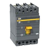 Автоматический выключатель  ВА88-35 3Р 63А 35кА IEK