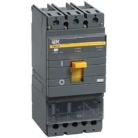 Автоматический выключатель  ВА88-35 3Р 250А 35кА с MP 211 IEK