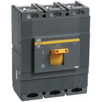 Автоматический выключатель  ВА88-40 3Р 400А 35кА IEK